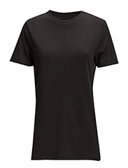 SFMY PERFECT SS TEE - BOX CUT NOOS - BLACK