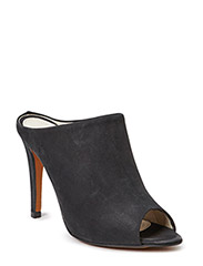 SFSCONE HIGH HEEL F - Black