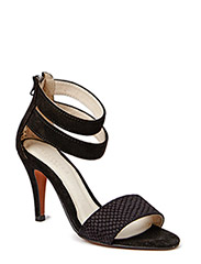 SFSMART HIGH HEEL F - Black