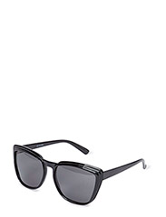 SFLUNA SUNGLASSES - Black