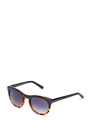 SFNORA HANDMADE SUNGLASSES - Black