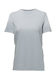 Selected Femme - Sfmy Perfect Ss Tee - Box Cut Color