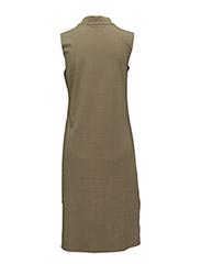 SFCODA SL HIGHNECK DRESS EX