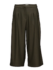 SFBUFFY MW CULOTTES EX - FOREST NIGHT