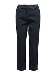 Selected Femme - Sfgriffin Mw Crop Pant