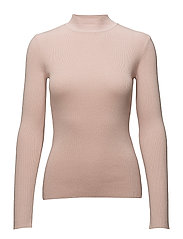Selected Femme - Sflusia Ls Knit Highneck