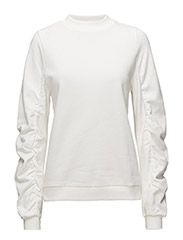 Selected Femme - Sfpuc Ls Sweat