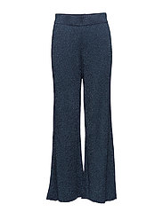 SFSADA MW CROPPED KNIT PANT OFW - REFLECTING POND