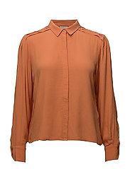 Selected Femme - Sflunar Ls Shirt Ex