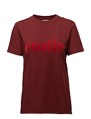 Selected Femme - Sfetoile Ss Tee Ex