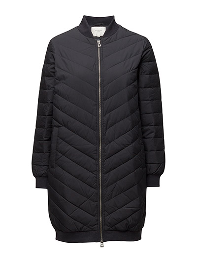 Sffie Long Down Jacket