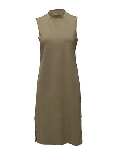 Selected Femme SFCODA SL HIGHNECK DRESS EX