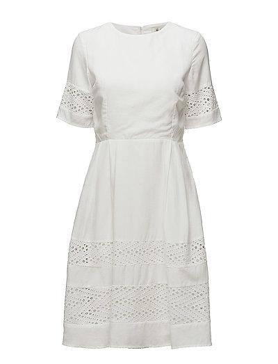 Sfcharline 2/4 Lace Dress H