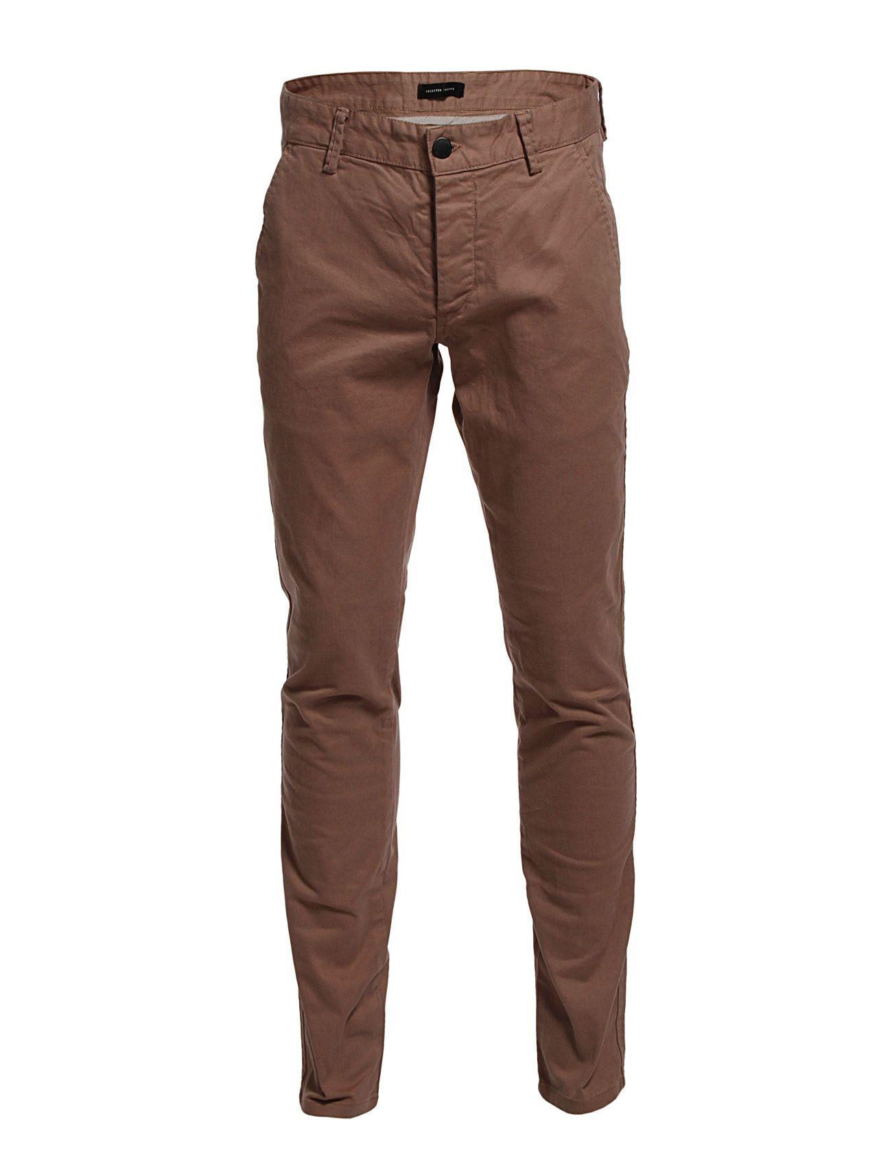 Luca Camel Chino Pants Noos T