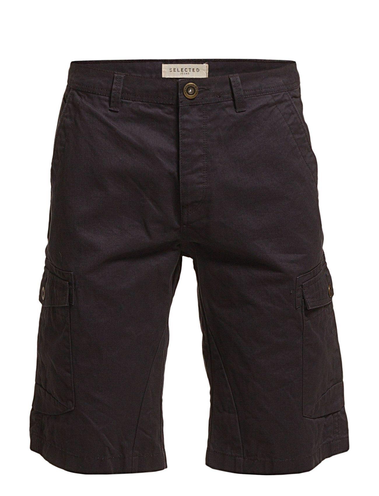 Rooky Navy Shorts C