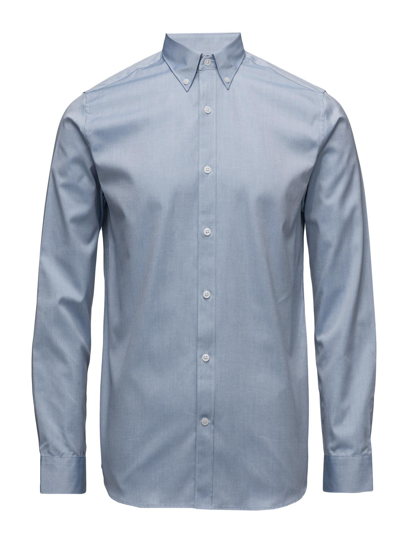 Shdone Oak Shirt Ls Noos Selected Homme Trøjer til Mænd i