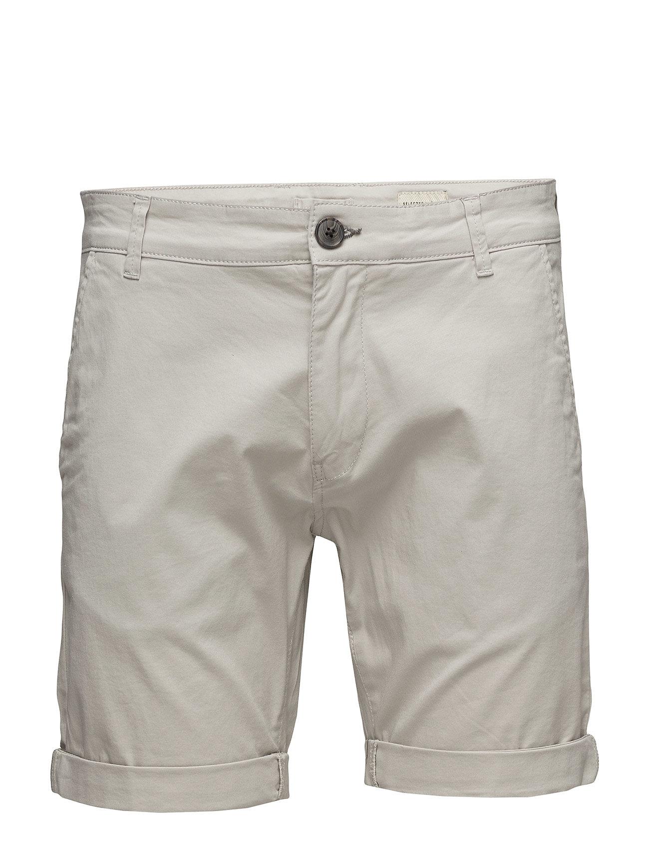 Shhparis Moonstruck St Shorts Noos Selected Homme Bermuda shorts til Herrer i