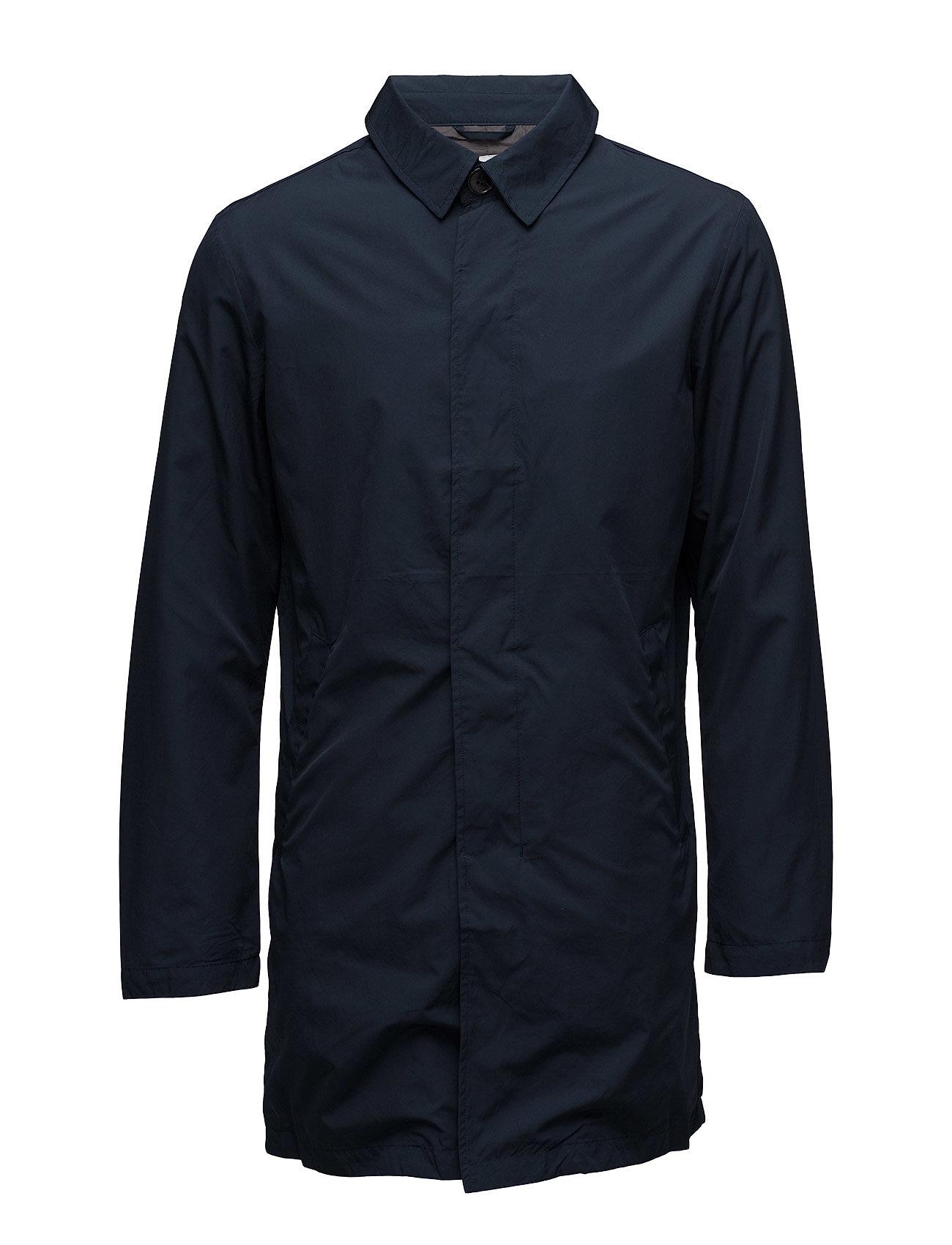 Shdnewfelix Nylon Coat Selected Homme Frakker til Mænd i Sort