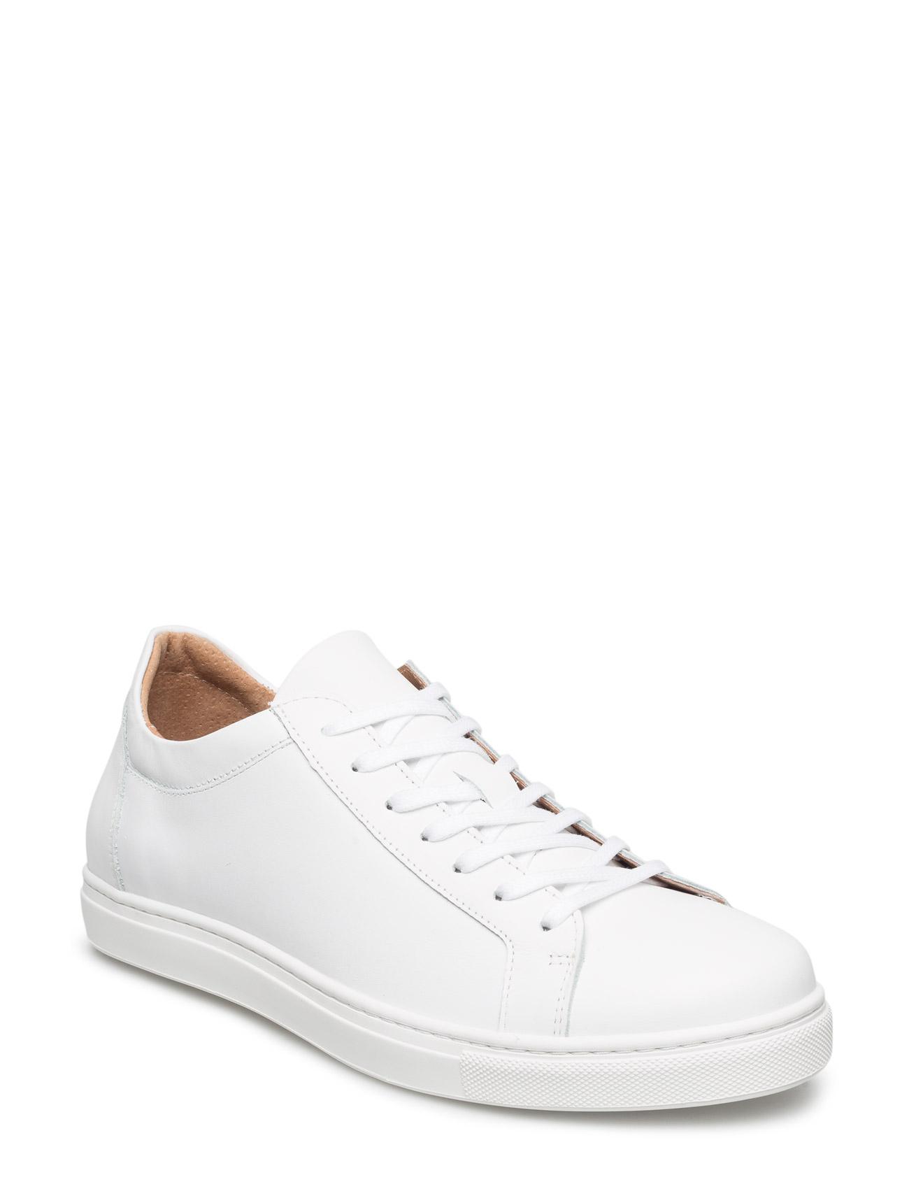 Shndavid Sneaker Noos Selected Homme Sneakers til Mænd i hvid