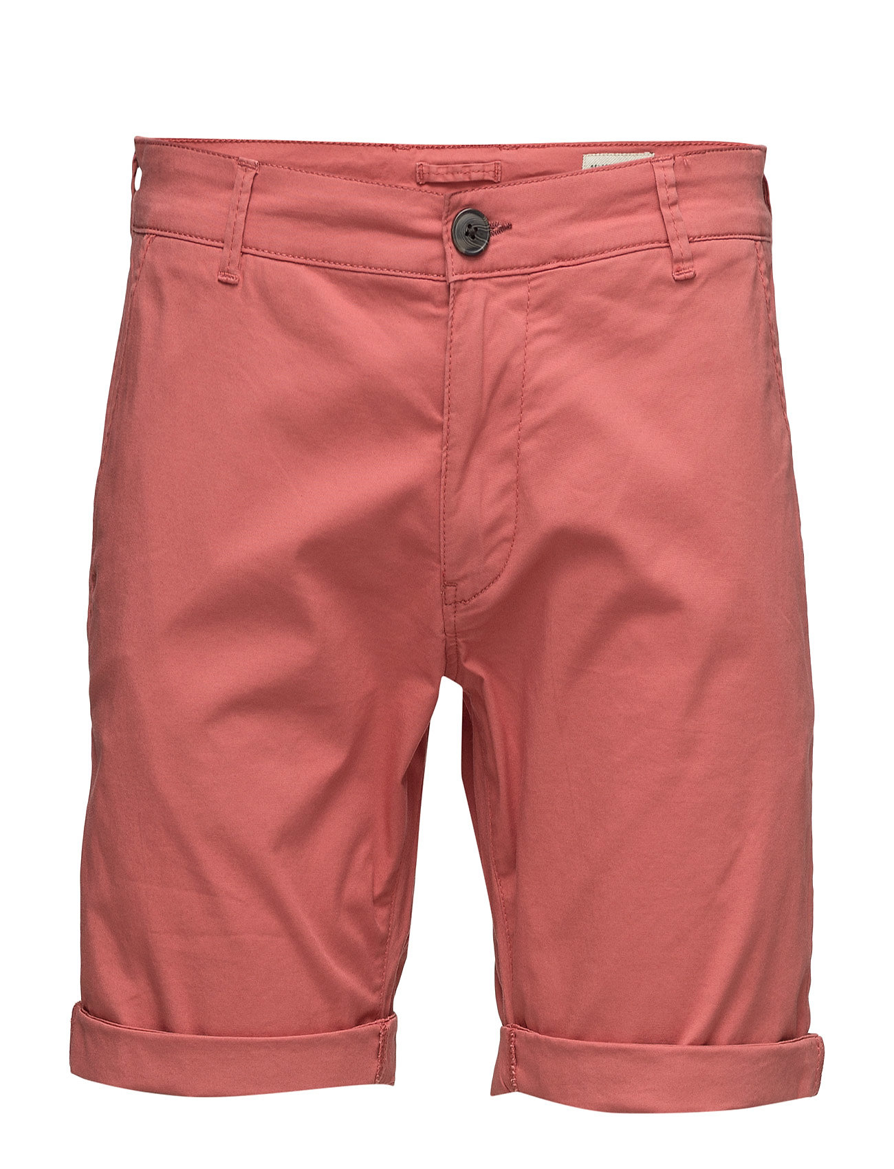 Shhparis Faded Rose St Shorts Selected Homme Bermuda shorts til Herrer i