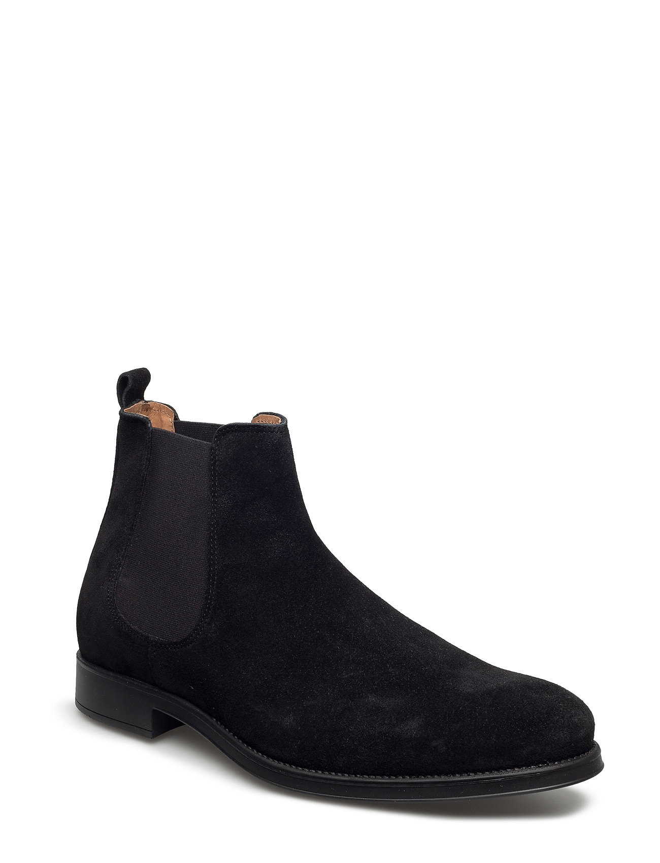 Shdoliver New Suede Chelsea Boot Selected Homme Stövlar