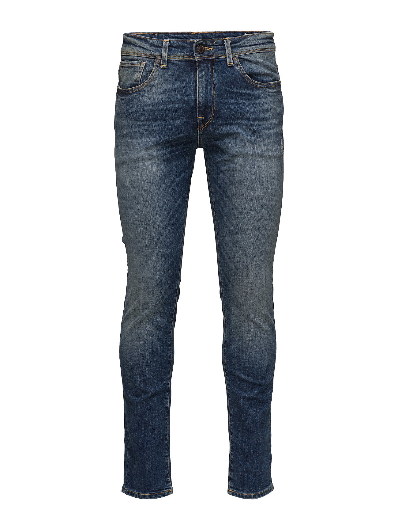 selected homme – Shnslim-leon 1428 mid.blue st jeans sts fra boozt.com dk