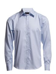 One Pelle Santiago shirt ls NOOS ID - Light Blue