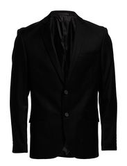 Selected Homme One treat black blazer NOOS F