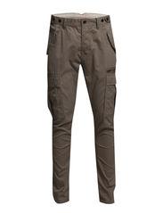 Naples desert slim cargo pants I - Desert Taupe