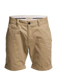 Selected Homme Three Paris sand chino shorts NOOS C