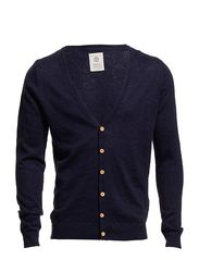 Selected Homme Ecent button cardigan C