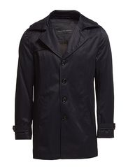 Selected Homme Adams trenchcoat T