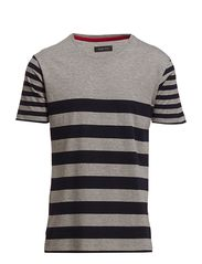 Selected Homme Alva ss o-neck T