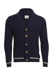 Selected Homme Jefferson cardigan C