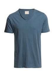 Selected Homme Drew ss v-neck J