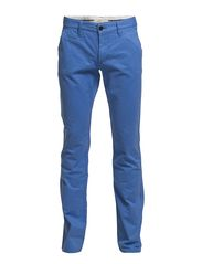 Selected Homme Three Paris campanula blue pants C NOOS