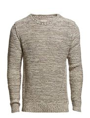 Selected Homme Cal crew neck J