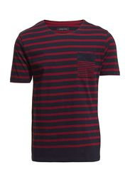 Selected Homme Wiles ss o-neck T