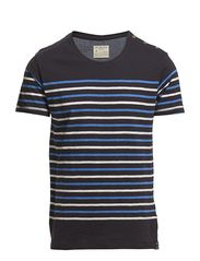 Selected Homme Plymouth ss o-neck C