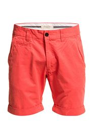 Selected Homme Three Paris spiced coral shorts C NOOS