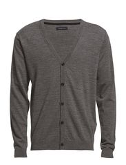 Selected Homme Tower merino cardigan NOOS F