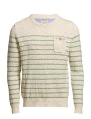 Selected Homme Alfie crew neck C