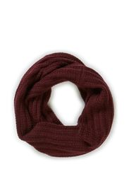 Rail tube scarf H - Rum Raisin