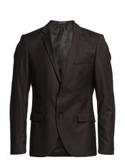 One Mylo Logan1 Black Blazer NOOS ID - Black