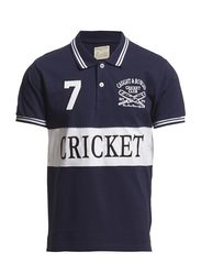 Selected Homme Land ss polo C