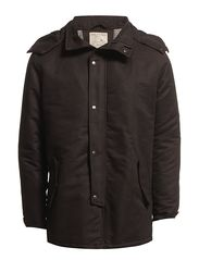 Jasper jacket J - Black