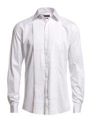 Riley Dress shirt ls s F - OPT.WHITE
