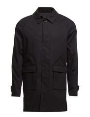 Allan Mac Coat ID - Black