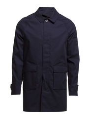 Allan Mac Coat ID - Night Sky