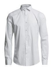 Grove shirt ls s ID - White